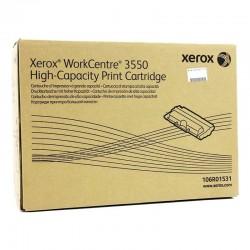 Tóner Xerox 106R01531 Negro de Alta Capacidad