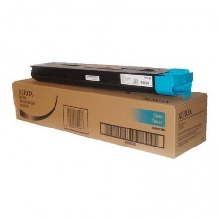 Tóner Xerox 006R01380 Cyan