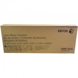 Botella de Desperdicio Xerox 008R13036