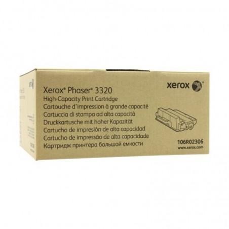 Tóner Xerox 106R02306 Negro