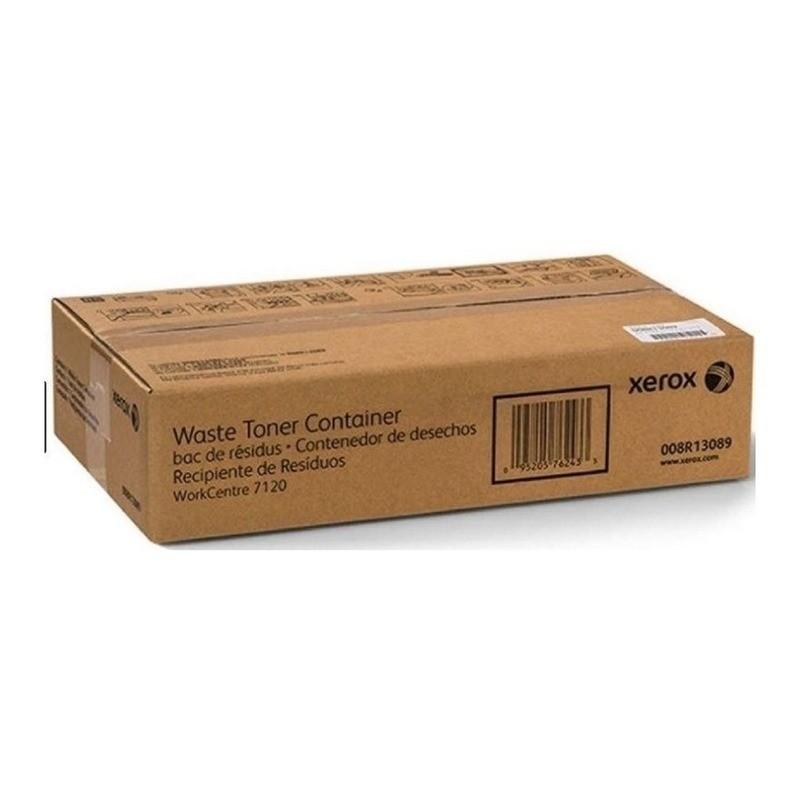 Botella de Desechos Xerox 008R13089