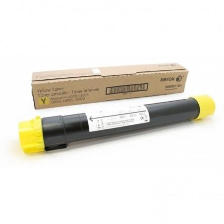 Tóner Xerox 006R01704 Amarillo
