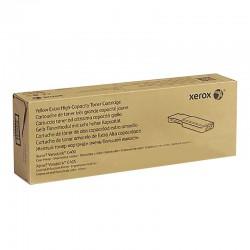 Tóner Xerox 106R03533 Amarillo de Extra Alta Capacidad