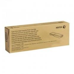 Tóner Xerox 106R03534 Cyan de Extra Alta Capacidad