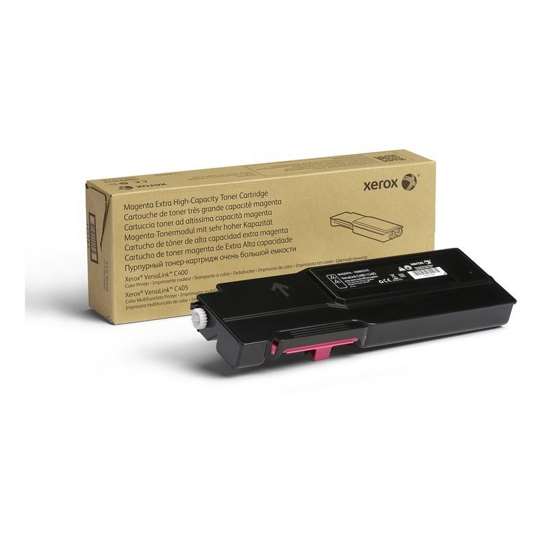 Tóner Xerox 106R03535 Magenta de Extra Alta Capacidad