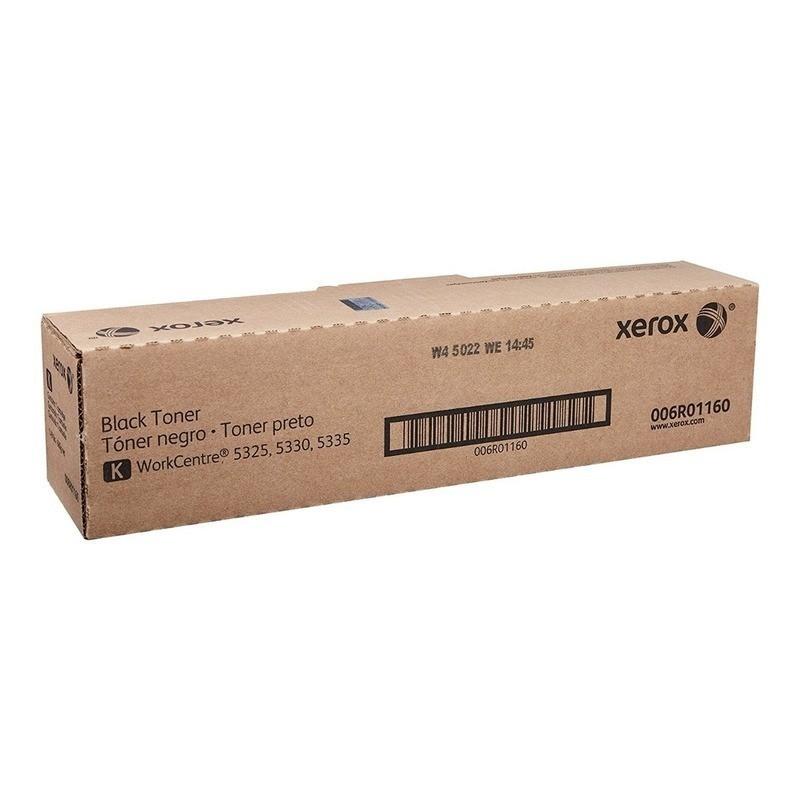 Tóner Xerox 006R01160 Negro