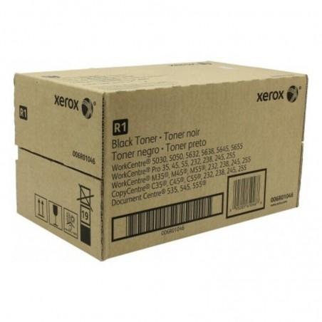 Tóner Xerox 006R01046 Negro