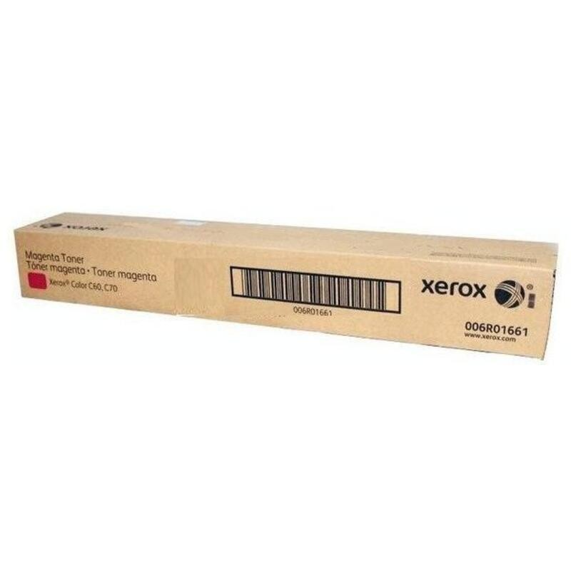 Tóner Xerox 006R01661 Magenta