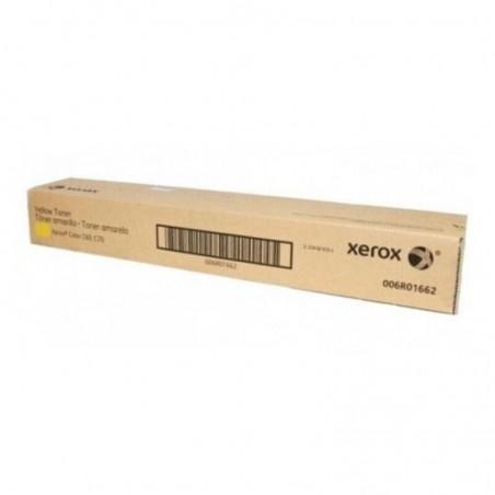 Tóner Xerox 006R01662 Amarillo