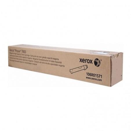 Tóner Xerox 106R01571 Magenta