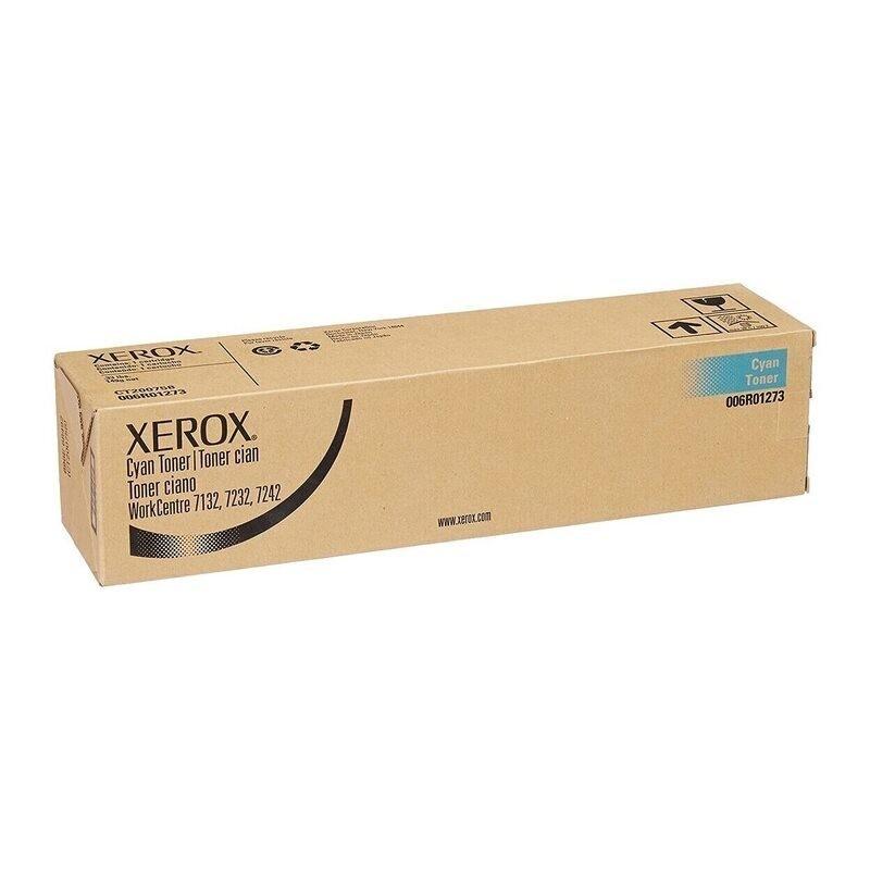 Tóner Xerox 006R01273 Cyan