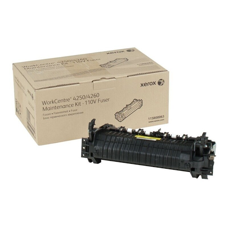 Kit de Mantenimiento Xerox 115R00063