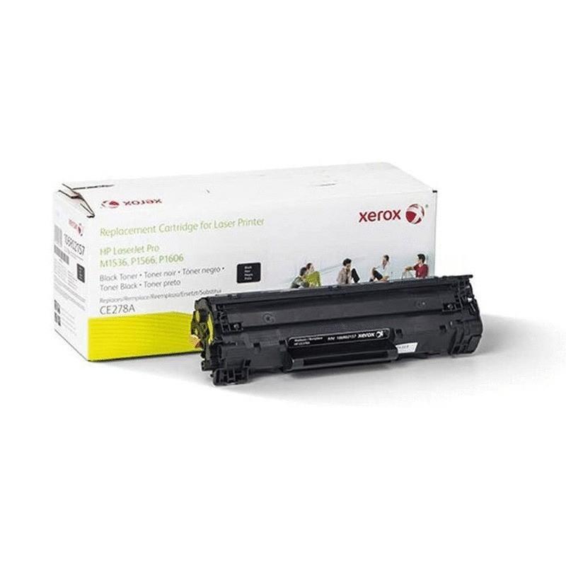 CE278A Tóner HP 78A Negro
