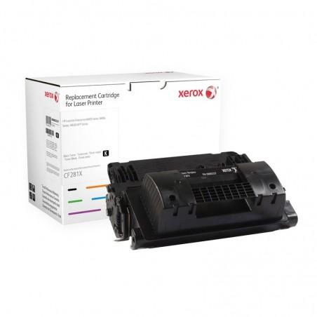 CF281X TÓner HP 81X Negro