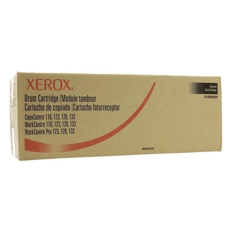 Cilindro Xerox 013R00589 Negro
