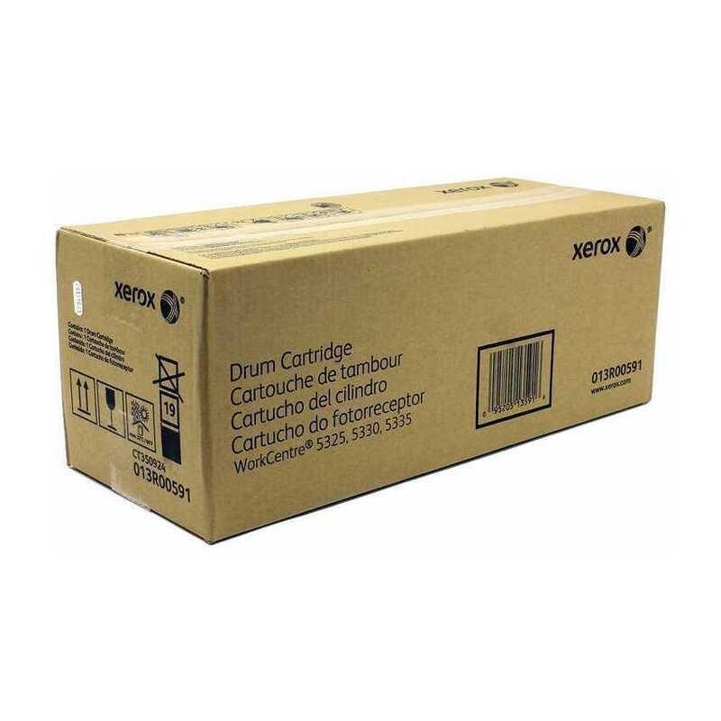 Cilindro Xerox 013R00591 Negro