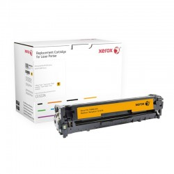 CE322A Tóner HP 128A Amarillo