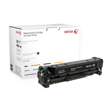 CE410X Tóner HP 305X Negro