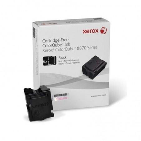 Tinta Sólida Xerox 108R00961 Negra