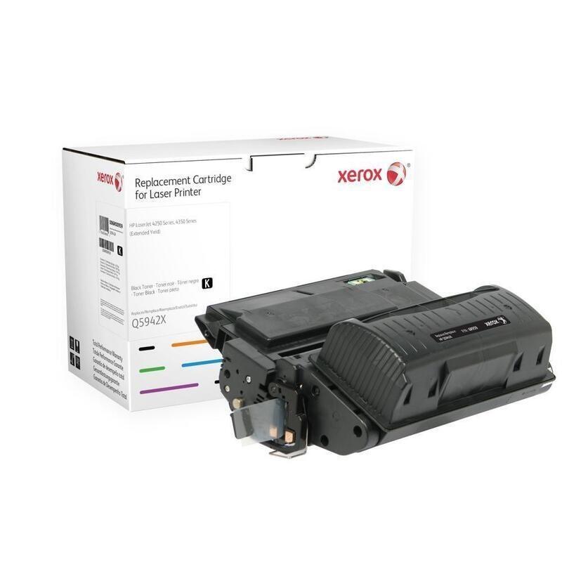 Q5942X Tóner HP 42X Negro