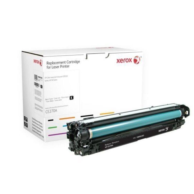 CE270A Tóner HP 650A Negro