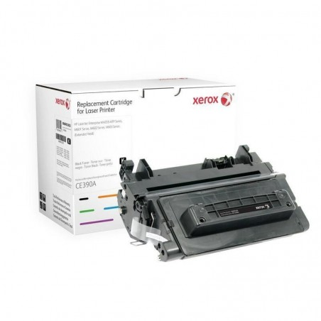 CE390A Tóner HP 90A (XL) Negro