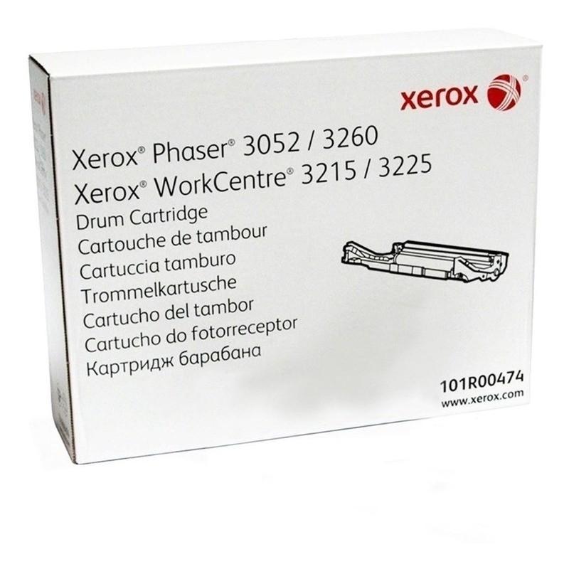 Cilindro Xerox 101R00474 Negro