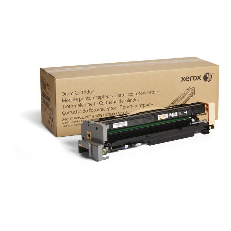 Cilindro Xerox 113R00779 Negro