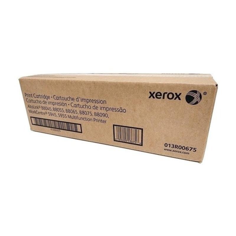 Cilindro Xerox 013R00675 Negro