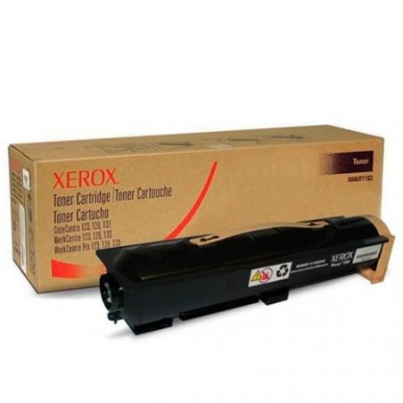 Tóner Xerox 006R01182 Negro