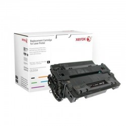 CE255X Tóner HP 55X Negro