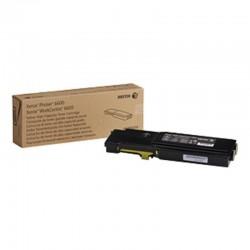 Tóner Xerox 106R02235 Amarillo