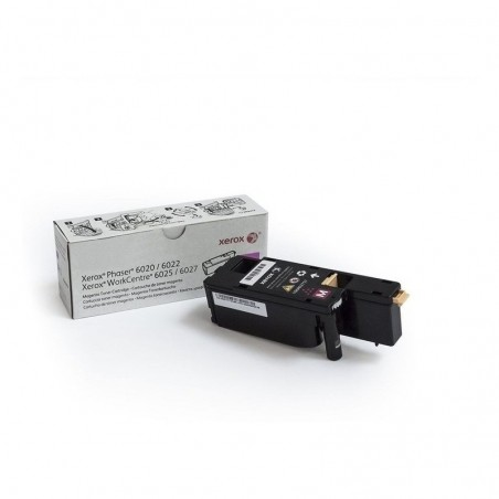 Tóner Xerox 106R02761 Magenta