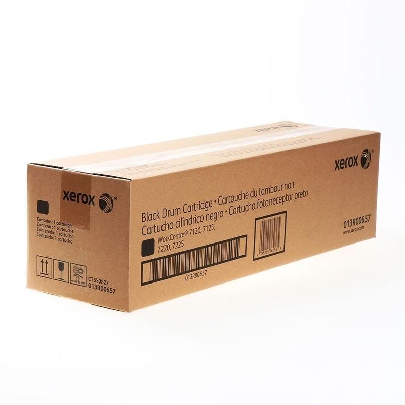 Cilindro Xerox 013R00657 Negro