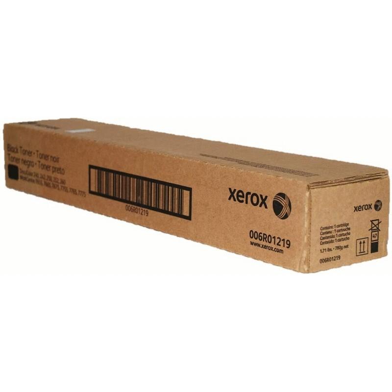 Tóner Xerox 006R01219 Negro