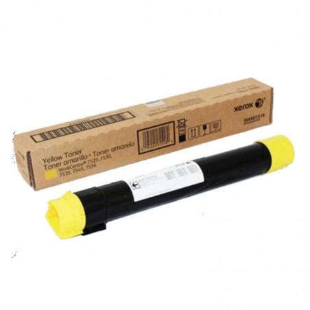 Tóner Xerox 006R01518 Amarillo