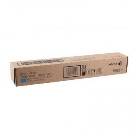 Tóner Xerox 006R01520 Cyan