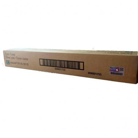 Tóner Xerox 006R01755 Cyan
