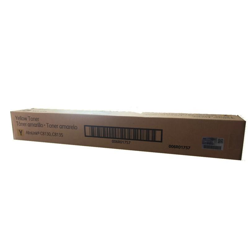 Tóner Xerox 006R01757 Amarillo