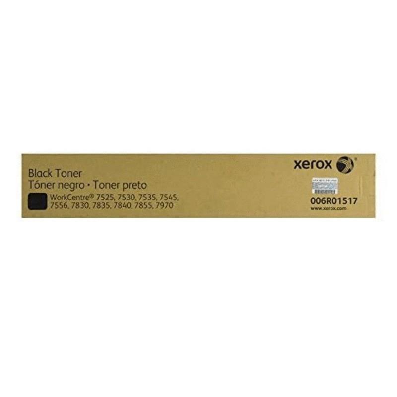 Tóner Xerox 006R01517 Negro