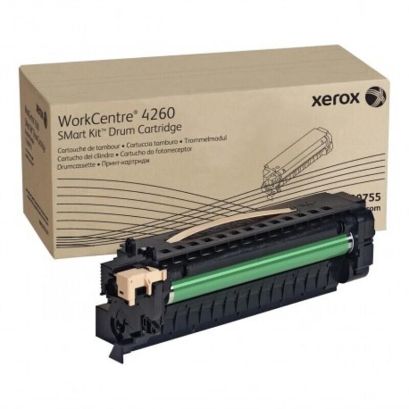 Cilindro Xerox 113R00755 Negro