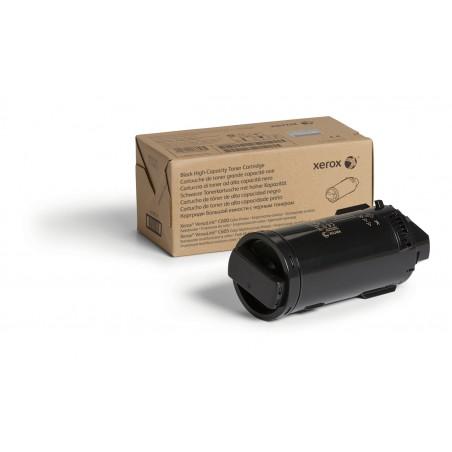 Tóner Xerox 106R03915 Negro Alta Capacidad