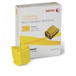 Tinta Sólida Xerox 108R00960 Amarilla