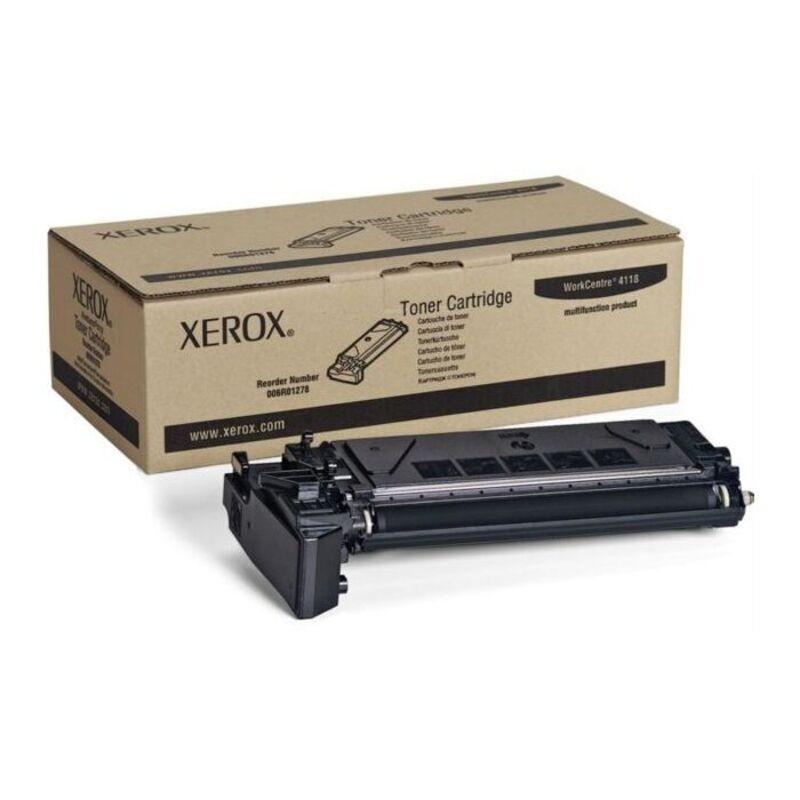 Tóner Xerox 006R01278 Negro