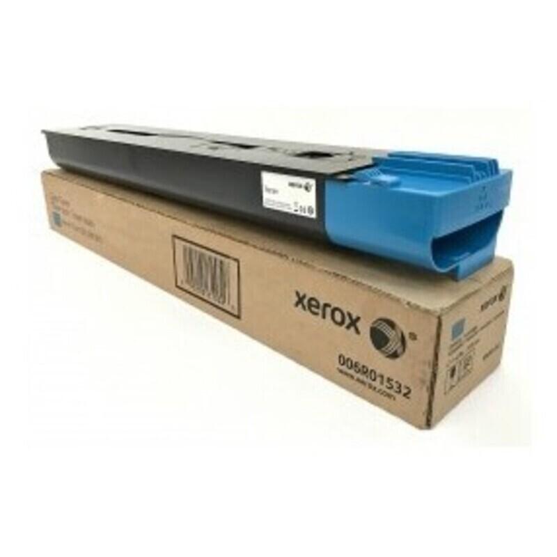 Tóner Xerox 006R01532 Cyan