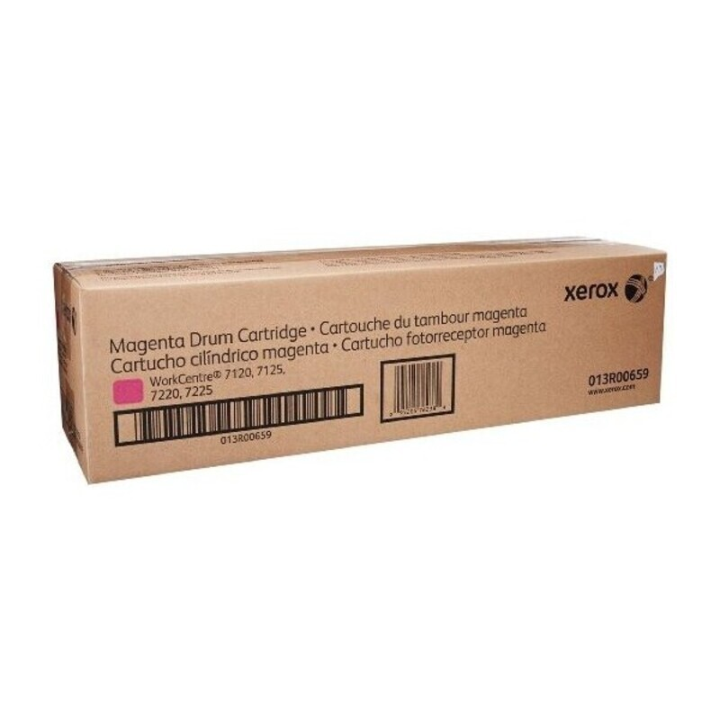 Unidad de Imagen Xerox 013R00659 Magenta
