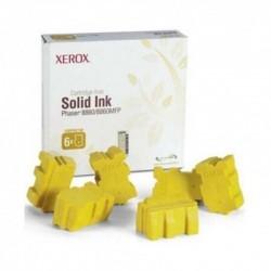 Tinta Sólida Xerox 108R00819 Amarilla