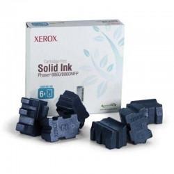 Tinta Sólida Xerox 108R00817 Cyan