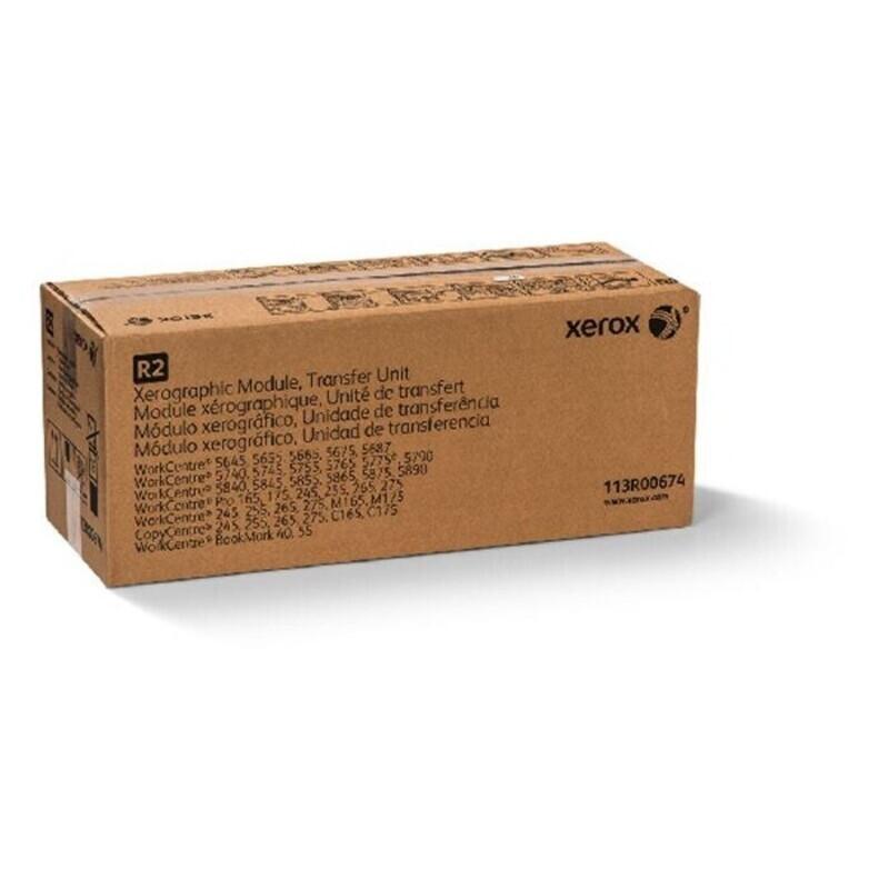 Cilindro Xerox 113R00674 Negro