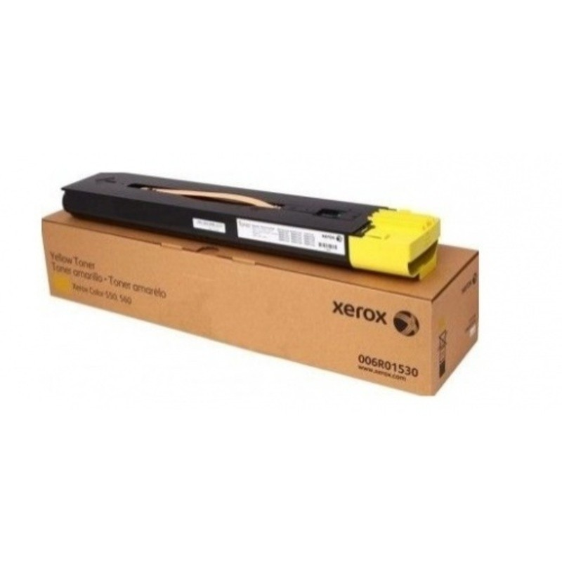 Tóner Xerox 006R01530 Amarillo